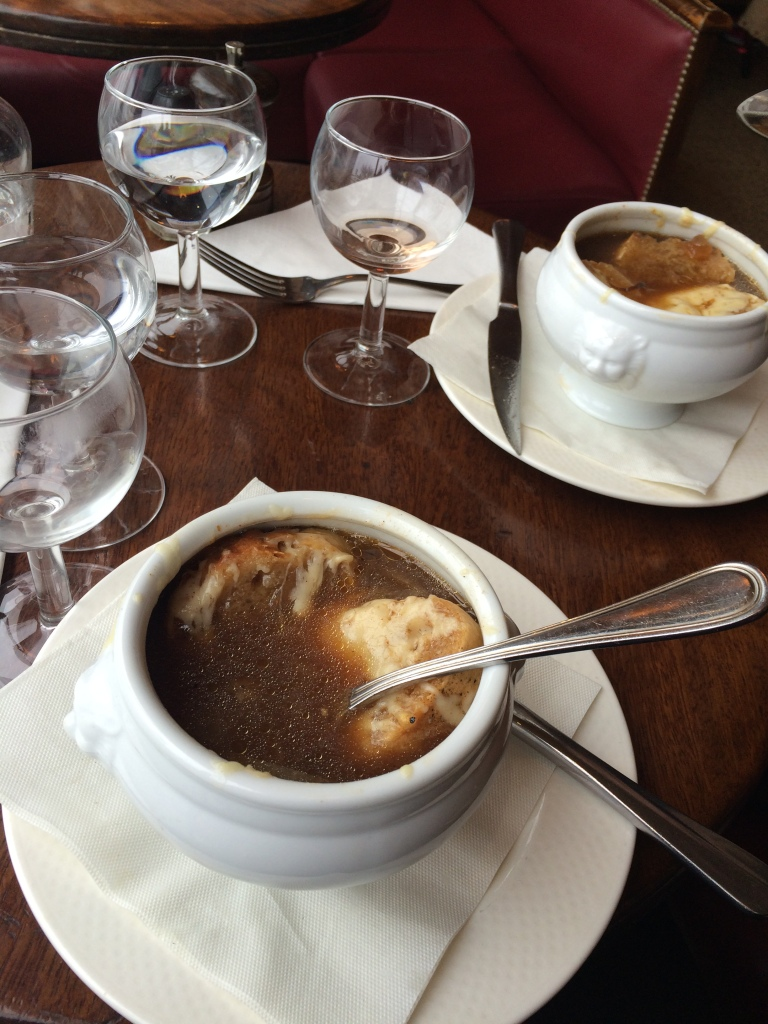 Best french onion soup i've had