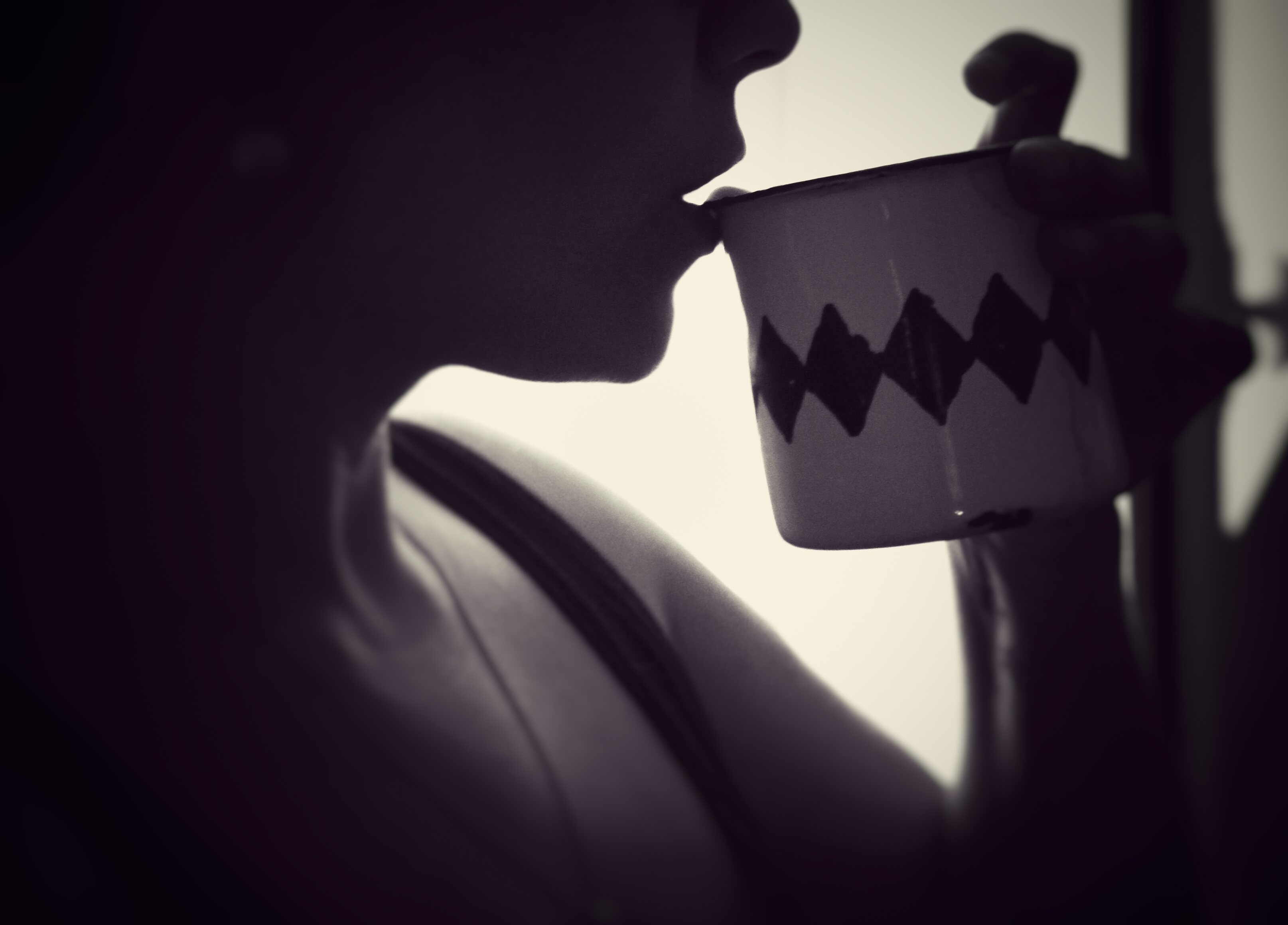 Café // Coffee