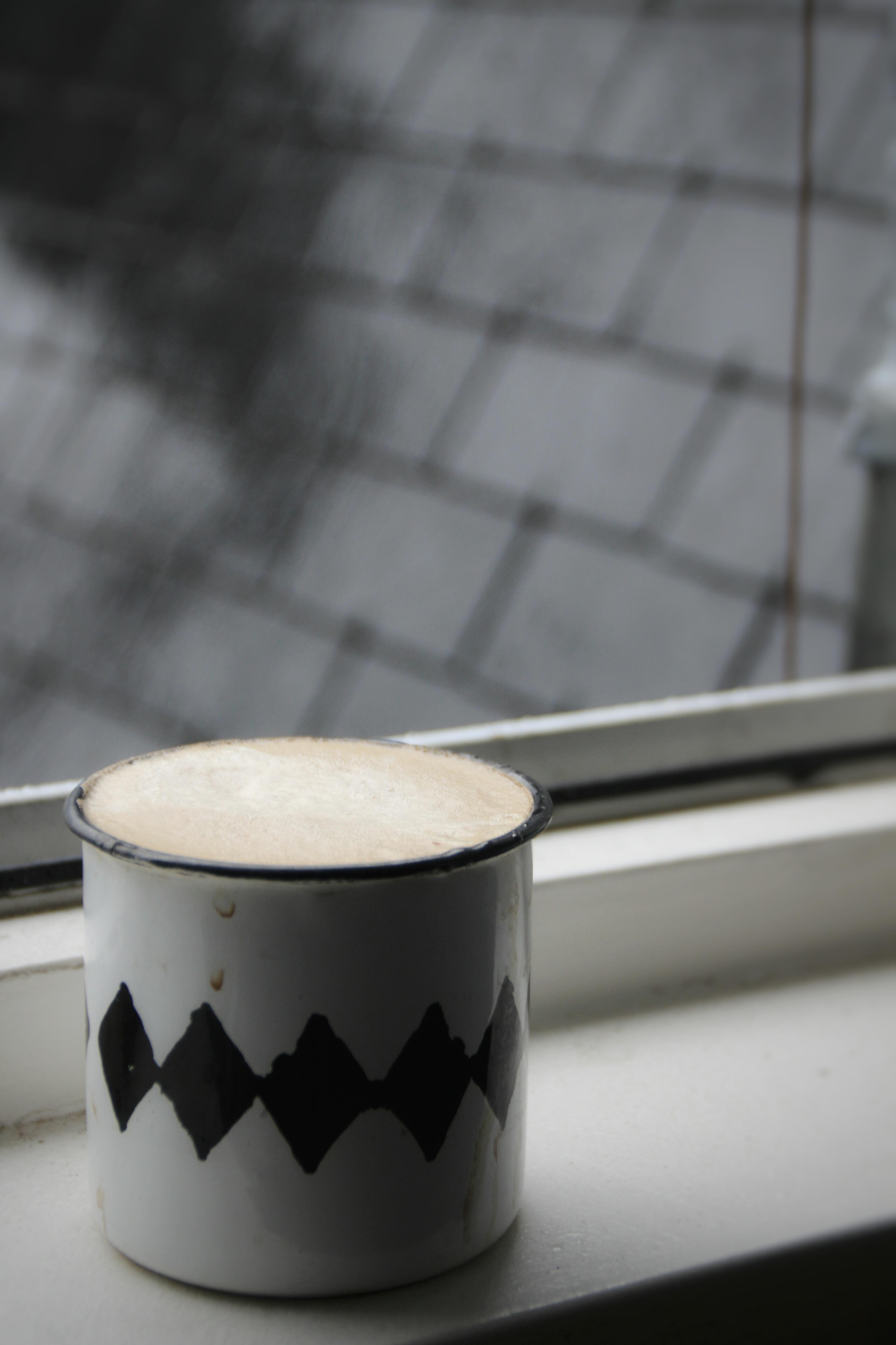 Café // Coffee Paris, France